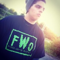 Dawn of the FWO