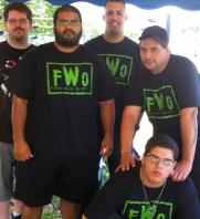FWO crew